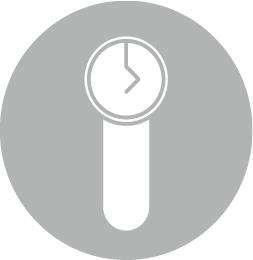 Serratura magnetica Predisposizione Yale